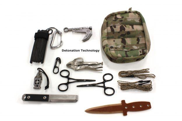 EOD-A Kit Gen 3